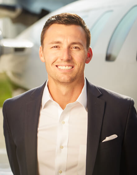 Scott Oshman - Oshman Aviation Group Leadership