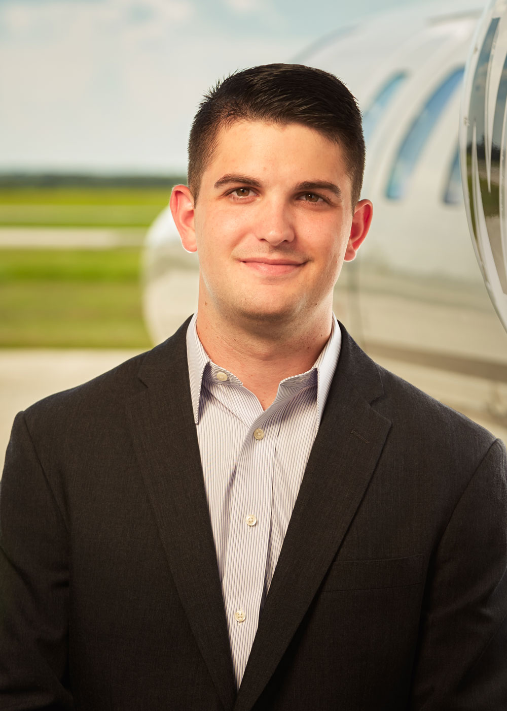Brian Kellerman - Oshman Aviation Group Leadership
